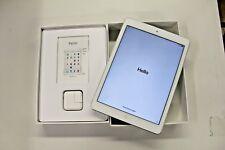 Apple iPad Air 1st Gen. 16GB, Wi-Fi, 9.7in - Silver (MD788LL/B) 0113