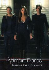 The Vampire Diaries  Season 3     Individual Trading Cards