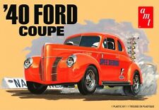 Amt/ Mpc 591141 - 1/25 1940er Ford Coupe 2T - New