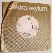 Charlie Rich 45 Are We Dreamin' The Same Dream / Angelina   PROMO  EX