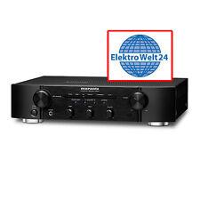 Marantz PM 6004 Stereo Vollverstärker *schwarz* NEUWARE Blitzversand  PM6004