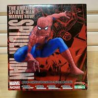 Kotobukiya The Amazing Spider-Man ARTFX+ 1/10 Scale Action Figure Statue