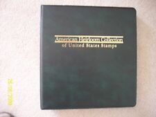Mystic American Heritage Stamp Album  Volume #1 NEW