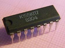 20x k155kp7 8-input multiplexor (= sn74151n)