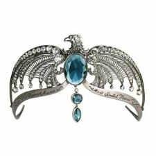 Harry Potter Ravenclaw Diadem in Display Case by The Noble Collection