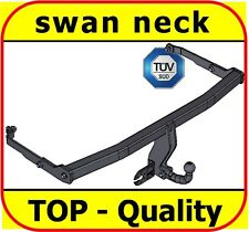 Towbar TowBall Tow Bar Renault Megane II 2 Hatchback 2002 to 2008 / swan neck