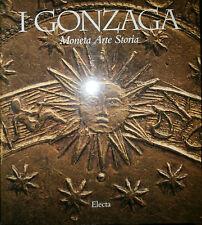 I Gonzaga. Moneta, arte, storia, a cura di S. Balbi De Caro, Electa 1995 **F27
