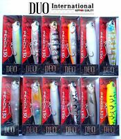 DUO REALIS PENCIL 130 Topwater Japan Saltwater Fishing Lure,Hard Bait,Sea Bass