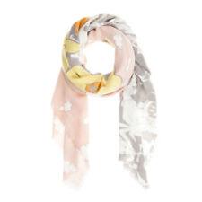 Mehrfarbige Damen-Schals & -Tücher im Tuch-Stil aus 100% Wolle
