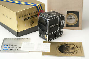 Hasselbald 500ELM Moon Limited Edition Camera N3135