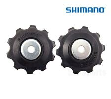Shimano 6/7/8-Speed Pulley Set, 10T Jockey Wheels -Tourney Altus Rear Derailleur