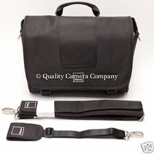 "Pahmer 8"" x 5"" x 12"" Lorne Park Camera/Computer Bag - BODY+2 LENSES+FLASH - NEW"