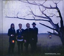 Needtobreathe - Reckoning [New CD]