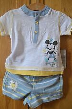0441174cf Disney Mickey Mouse Outfits & Sets (0-24 Months) for Girls for sale ...
