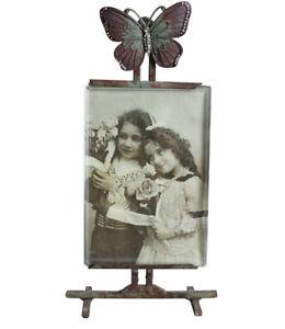Picture Frame Antique Photo Frame Metal Frame for Photos Frame Shabby Chic Frame