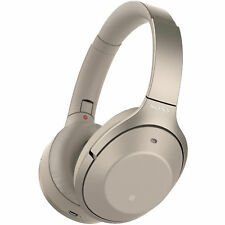Sony wh-1000xm2, Gold + nuevo & OVP + factura OVP