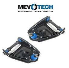 Chevrolet C20 C30 G20 P20 P30 Pair Set of 2 Front Upper Control Arm Mevotech