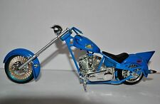1:18 West Coast Choppers Motorcycle