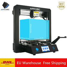 ES ANYCUBIC I3 Mega-S Impresora 3D with PLA 3D Printer Metal Frame DIY Impresión