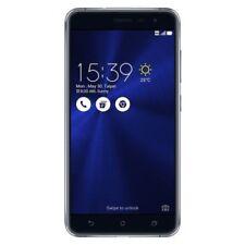 Teléfonos móviles libres negro ASUS ASUS ZenFone 3