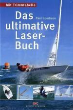 Das ultimative Laser-Buch von Paul Goodison (2011, Kunststoffeinband)