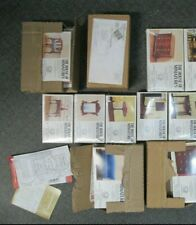 New ListingLot of The House of Miniatures Xacto Kits Doll House Furniture 14 Kits