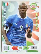 Cartes de football Panini italie