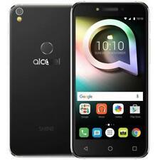"""Alcatel SHINE LITE 5080X 5"""" Desbloqueado de Fábrica 16GB 2GB RAM 4G LTE Negro"""