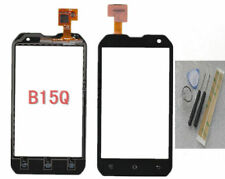 Vitre Ecran Tactile/Touch Screen Digitizer Glass Lens Pour Caterpillar CAT B15Q