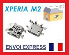 Connecteur de charge micro USB jack Sony Xperia M2 S50H