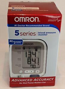 Omron 5 Series Blood Pressure Monitor NOS 2013