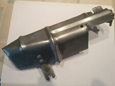 80 - 82 Corvette Ignition Shield - Left Rear Horiz. #14017767