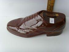 """Vintage """"Hanover, PA"""" Coin Bank Shoe 10"""" circa early 1900's 42/2"""