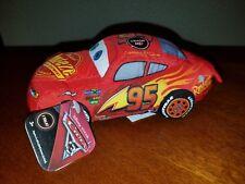 Disney Cars 3 Crash 'Ems Lightning McQueen