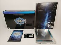 Star Ocean: Integrity and Faithlessness - Collector's Edition (PlayStation 4)