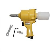 """Pneumatic 1/4"""" Air Pop Rivet Gun Hydraulic Riveter 2.4 3.2 4.0 4.8mm HD 94016001"""