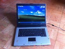 Acer Aspire 5000 AMD Turion 64 ML.34 1.80GHz,2.GB of Ram 60GB HDD ,WiFi,WIN XP
