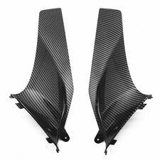 For HONDA CBR600RR 2003-2006 F5 Side Ram Air Duct Cover Fairing Carbon Fiber