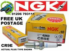 Replacement Part NGK Motorcycle Spark Plugs