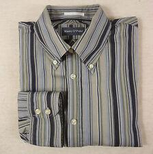 Marc O'Polo Herrenhemden aus Baumwolle mit normaler Passform