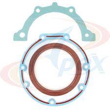 Apex Automobile Parts ABS323 Rear Main Bearing Seal Set