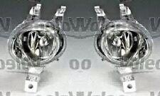 Nebelscheinwerfer Satz für PEUGEOT 206 Limousine Kombi Schrägheck 1998-2010