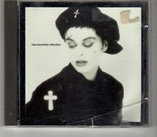 (HO486) Lisa Stansfield, Affection - 1989 CD