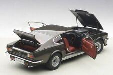 1:18 AUTOart 70221 Aston Martin V8 Vantage 1985 Cumberland Grey NEU