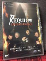 Requiem Labirinto Mortale (2001) DVD Nuovo Sigillato Herve Renoh