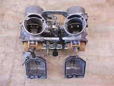 1983 Honda GL650 Silverwing GL 650 H1459' carburetors carbs set pair