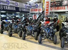 Yamaha YFM700 Raptor 2017 SE Road Legal Quad Bike MSVA Tested EU Models In Stock