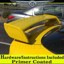2005-2010 Chevy Cobalt 2DR 07-09 Pontiac G5 SS OE Factory Style Spoiler PRIMED