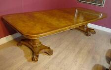 Walnut Reproduction 20th Century Antique Tables