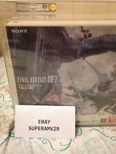 PlayStation 3 Final Fantasy XIII-2:Lightning ED. VER. 2 VGA 85+ ARCHIVAL CASE